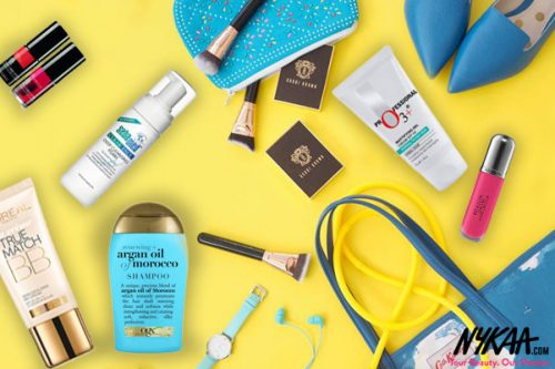 Smart Beauty Swaps To Beat The Monsoon Blues
