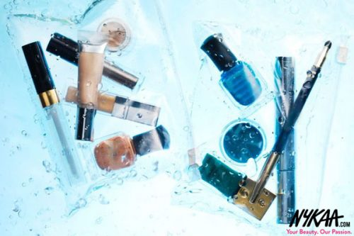Waterproof Makeup that ALWAYS stays in place