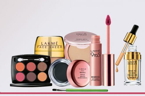 Believe It Or Not, These Lakme Beauties Multitask Like A Pro