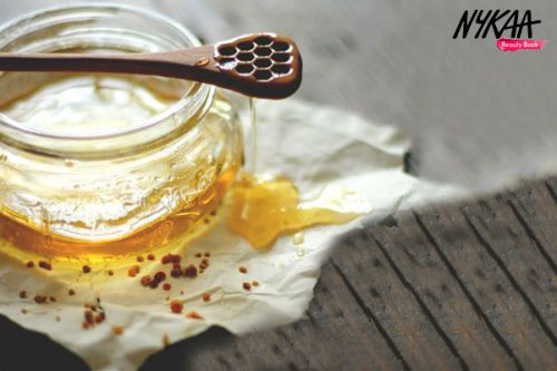 Honey-Infused Beauty We're Buzzed About