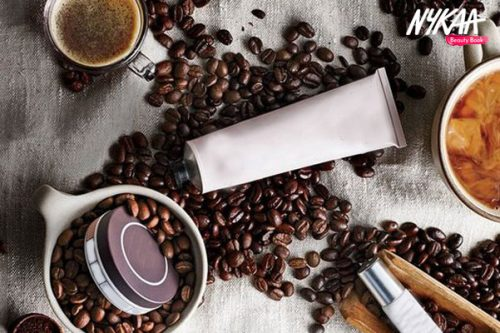 Wake Up To The Wonders Of Caffeine Infused Beauty