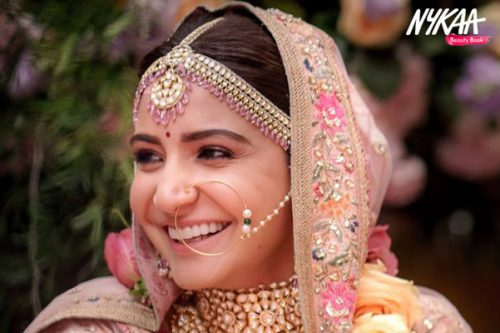Gorgeous Bollywood Bridal Inspo For Every Type Of Bride