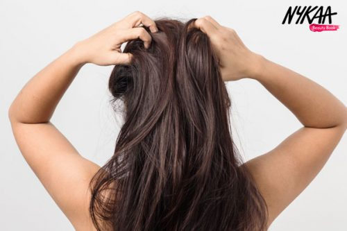 Nix Those Dry Itchy Scalp Woes For Good