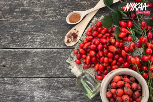 Rosehip, The Multitasking Miracle Oil