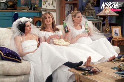 The Reality Check Every Bride Needs