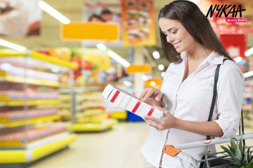 What Lies Beneath: Decoding Food Labels