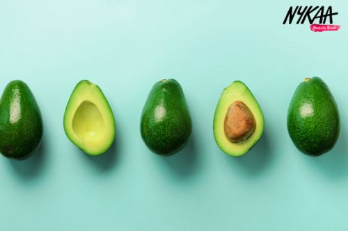 Avocado-Infused Beauty Products We Can't Get Enough Of