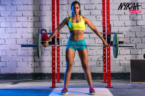 Burning Question: Should Women Lift Weights?