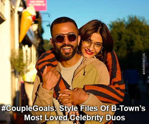 #CoupleGoals: Style Files Of B-Town's Most Loved Celebrity Duos