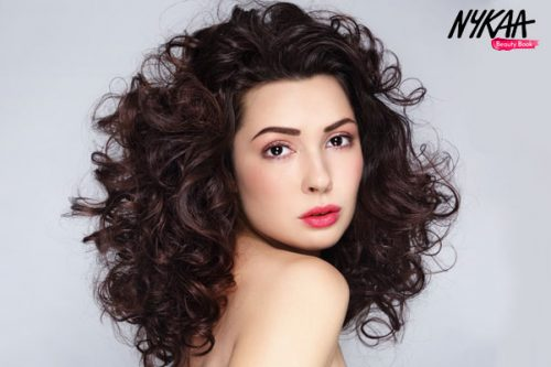 Curl Power: The Best Hairstyles For Curly Hair