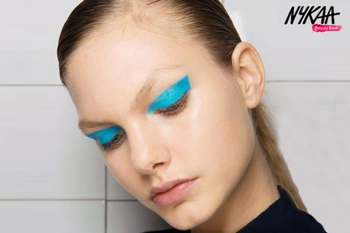 Funky, Coloured, Eyeshadows (And Looks) We're Loving