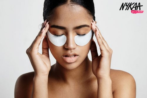 How To Fix Dry Patches On Your Face