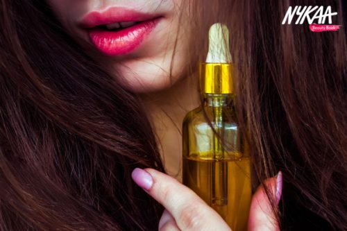 Hydrating Oils To Fix Dry, Dull Hair