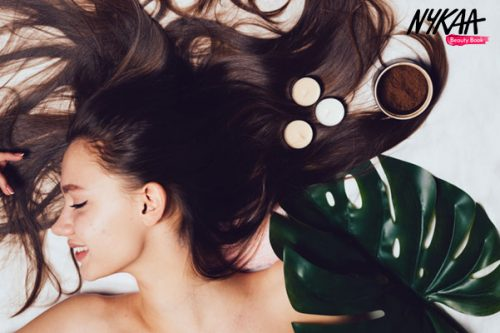 Mask-erade Party: The 8 Best Hair Masks For Dry Hair