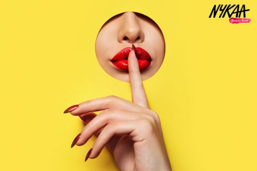 Pout Perfection: How To make Lipstick Last All Day