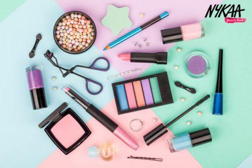 Ten Clever Makeup Hacks For Beginners