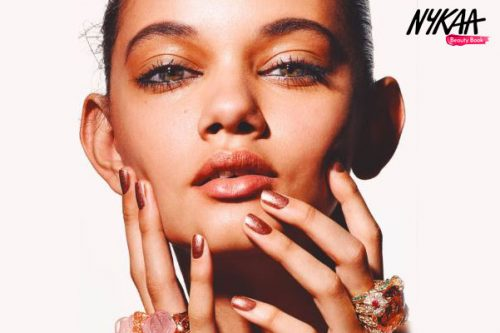 The Best Matte Nail Polishes for Flawless Fingertips