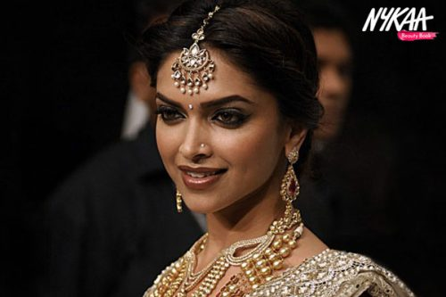 6 Times Deepika Padukone Wowed Us With Her Bridal Avatar