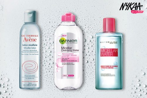 All Hail Micellar Water…The French Secret For Younger Skin
