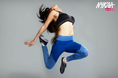 Fitness Fashion Files, Courtesy AirWear By C9