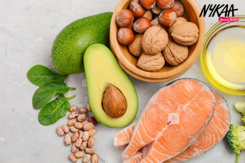 Here's Why You Need Omega 3 in Your Diet