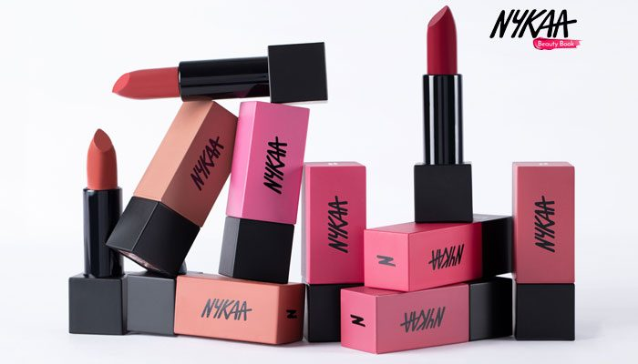 Nykaa BeautyBook - A Blog about Women's Beauty, Makeup, Fashion and Fitness 16