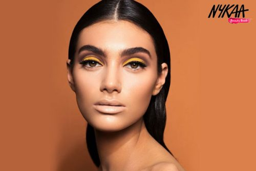 Coral-Inspired Makeup To Try This Season