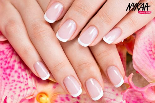 Stunning New Ways to Wear The French Manicure