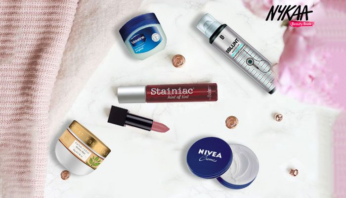 Nykaa BeautyBook - A Blog about Women's Beauty, Makeup, Fashion and Fitness 6