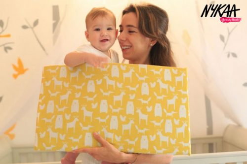 In Review: NapNap Portable Lullaby Sleeping Mat
