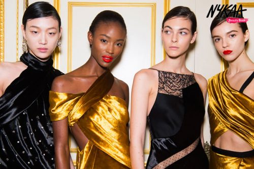 Party Favors: Hot Makeup Trends to Try This Season