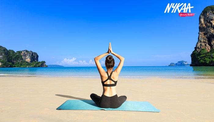 Basic Yoga Poses For All - Simple Yoga Asanas For ...