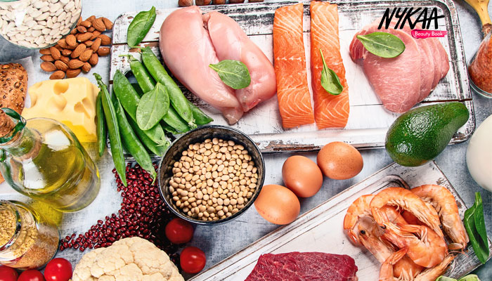 Protein Rich Foods: Foods With Highest Protein Content | Nykaa's Beauty Book