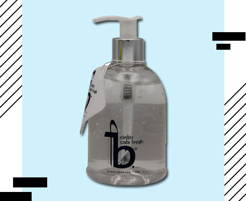 Five Hand Sanitizers To Keep You Germ Free - 2