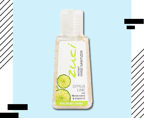 Five Hand Sanitizers To Keep You Germ Free - 5