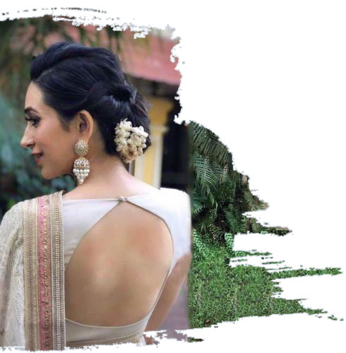 Gajra Hairstyle Inspirations From Our Favorite Bollywood Celebs  6