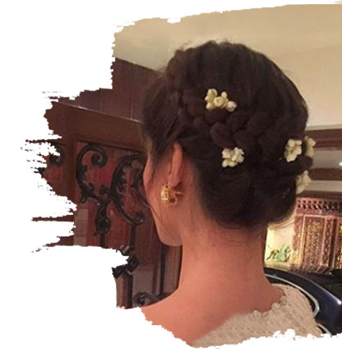 Gajra Hairstyle Inspirations From Our Favorite Bollywood Celebs  9