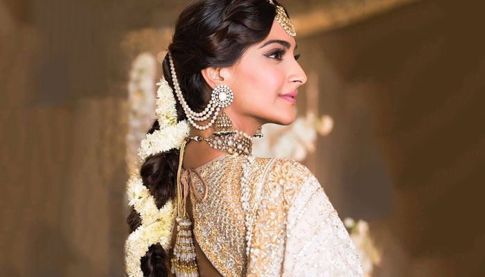 c4ad8375156a The wedding season is here; a lot of brides-to-be and even bridesmaids are  looking for inspiration for the big day, and who better than Bollywood  beauties ...
