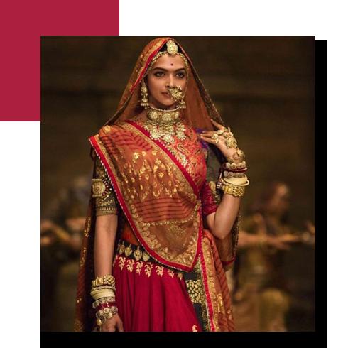 6 Times Deepika Padukone Wowed Us With Her Bridal Avatar| 1