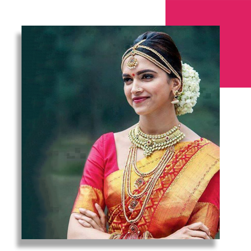 6 Times Deepika Padukone Wowed Us With Her Bridal Avatar