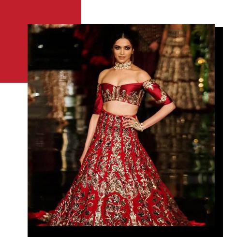 6 Times Deepika Padukone Wowed Us With Her Bridal Avatar| 5