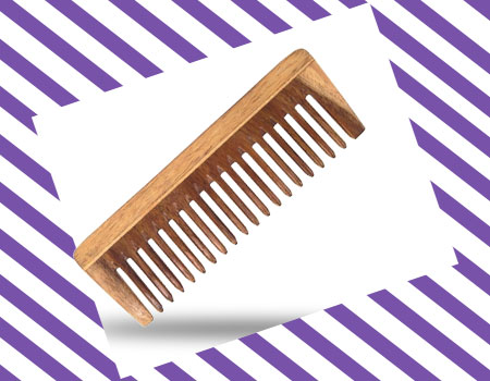 Your Go To Guide For Hair Combs - 1