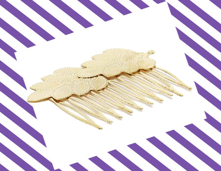 Your Go-To Guide For Hair Combs| 2