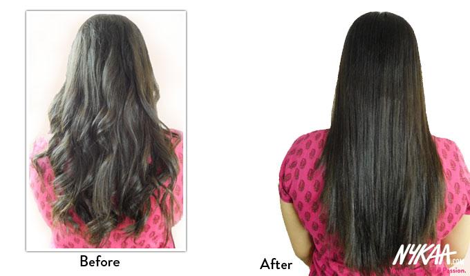 In Review: Corioliss Pro V Platinum Zebra Hair Straightener  3