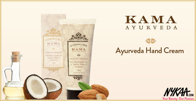 In Review: KAMA Ayurveda| 25
