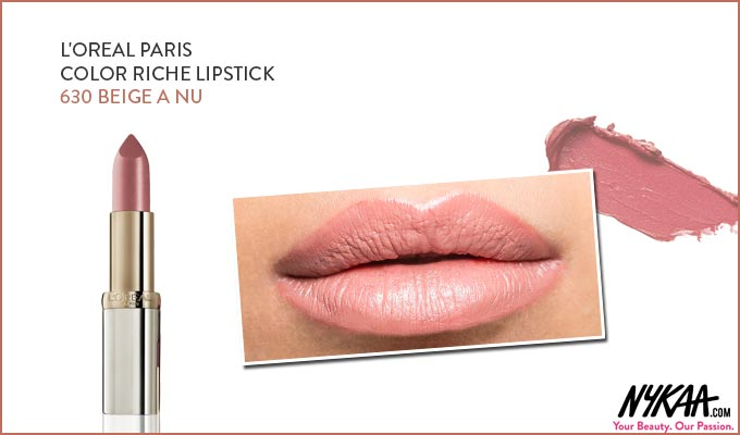 #MyColorObsession: Our top picks from L'Oréal Paris!| 15