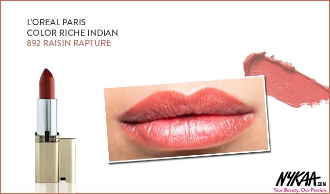 #MyColorObsession: Our top picks from L'Oréal Paris!  16