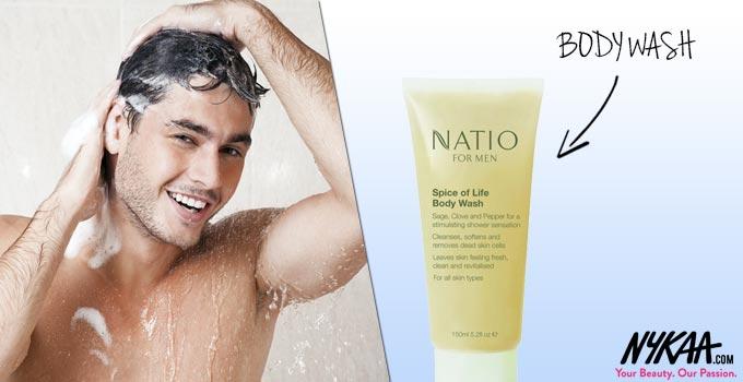 10 winter grooming essentials every man needs| 7