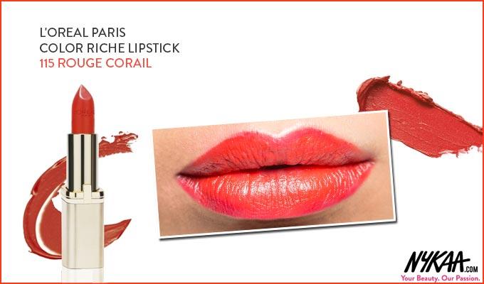 #MyColorObsession: Our top picks from L'Oréal Paris!  18
