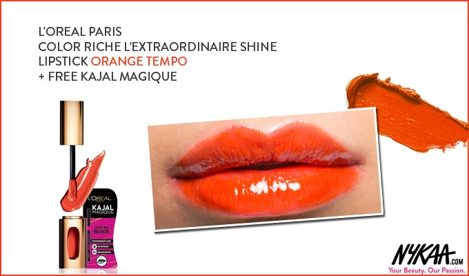 #MyColorObsession: Our top picks from L'Oréal Paris!| 19